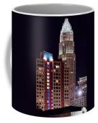 Charlotte Skyscraper Coffee Mug