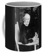 Charlotte Woodward Pierce (c1830-1921) Coffee Mug