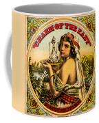 Charm Of The East Coffee Mug