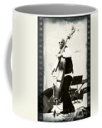 Charnett On Film Coffee Mug