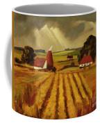 Chart Sutton Coffee Mug
