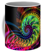 Chartreuse Twist  Coffee Mug