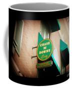 Chase M Downe Esq. Coffee Mug