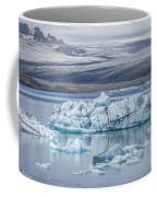 Chasing Ice Coffee Mug