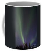 Chasing Lights Coffee Mug