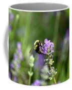 Chasing Nectar Coffee Mug