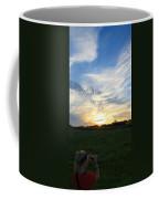 Chasing Sunsets Coffee Mug