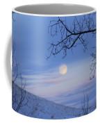 Chasing The Day Away Coffee Mug