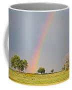 Chasing The Pot Of Gold  Coffee Mug