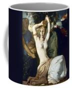Chasseriau Esther Coffee Mug