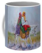 Chat Coffee Mug