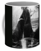 Chat In Black  Coffee Mug