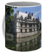 Chataeu Azay-le-rideau Coffee Mug