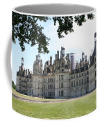 Chateau Chambord - France Coffee Mug