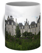 Chateau Cheverney  Coffee Mug