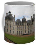 Chateau Cheverney - Front View Coffee Mug