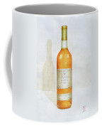 Chateau D Yquem Coffee Mug by Lincoln Seligman