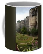 Chateau D'angers Coffee Mug