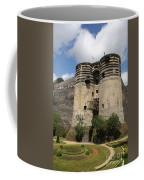 Chateau D'angers - France Coffee Mug