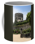 Chateau D'angers Tower Coffee Mug