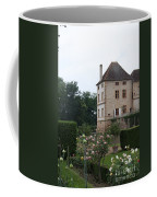 Chateau De Cormatin - Burgundy Coffee Mug