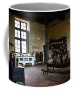 Chateau De Cormatin Kitchen - Burgundy Coffee Mug