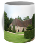 Chateau De Cormatin Stable Coffee Mug