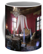 Chateau De Cormatin Coffee Mug