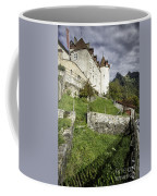 Chateau De Gruyeres Coffee Mug