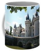Chateau De Sully-sur-loire Coffee Mug
