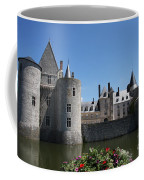 Chateau De Sully-sur-loire View Coffee Mug