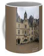 Chateau D'usse Coffee Mug