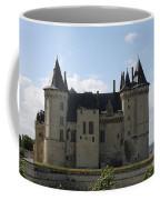 Chateau Saumur - France Coffee Mug