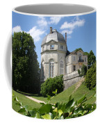 Chateauneuf-sur-loire Coffee Mug