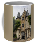 Chatelet - Chateau D'angers  Coffee Mug