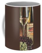 Chateux 1965 Coffee Mug by Debbie DeWitt