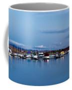 Chatfield Marina Coffee Mug