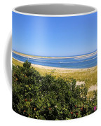 Chatham Beach Coffee Mug