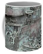 Chatham Dockyard Memorial Coffee Mug