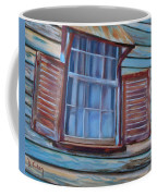 Chattel House Coffee Mug