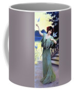 Chaussres Laffite Coffee Mug