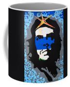 Che Guevara Picture Coffee Mug