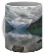 Cheakamus Lake Reflections Coffee Mug