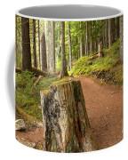 Cheakamus Lake Trail Coffee Mug