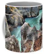 Cheakamus River Channel Coffee Mug