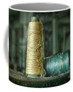 Cheap Threads Coffee Mug