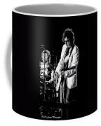 Cheap Trick 5 - Silver Springs Florida 2014 Coffee Mug