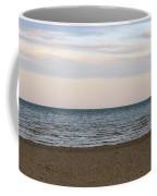 Cheboygan Pier Coffee Mug