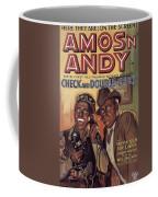 Check And Double Check  Coffee Mug