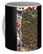 Checkered Past Coffee Mug